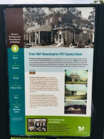Information on Dawes Arboretum