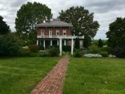 Dawes family mansion